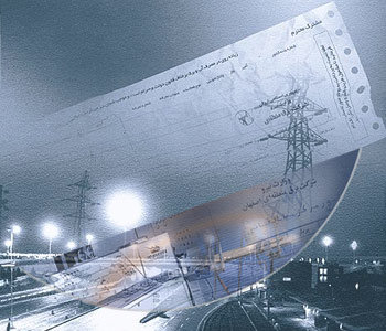 حذف قبض برق پایتختنشینان تا نیمه شهریورماه
