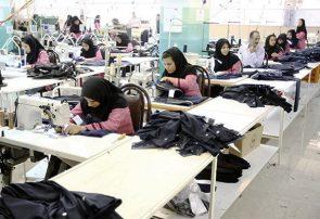 افزایش ۳۰ درصدی قیمت پوشاک