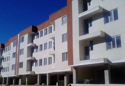 ساخت طرح ۴۰۰ هزار واحد مسکونی در کشور آغاز خواهد شد
