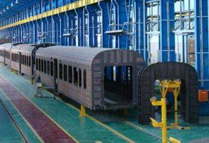 به دلیل مشکلات ارزی و تحریم پروژه مشترک ایران و روسیه در تولید ۶ هزار دستگاه واگن متوقف شد