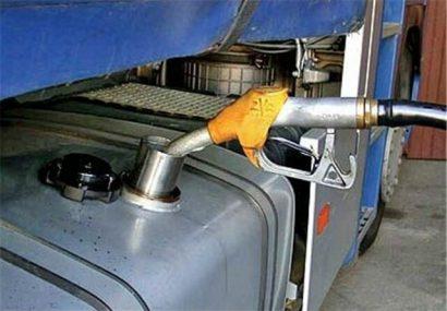آخرین نتایج از پایش کیفیت گازوئیل توزیعی در کشور