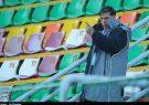 محمدی مدیرعامل جدید باشگاه ذوبآهن شد؛ آذری کنار رفت