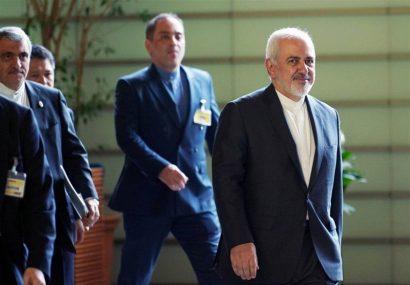 ظریف: آمریکا اگر خواستار گفتگو است باید به تروریسم اقتصادی علیه مردم ایران پایان دهد