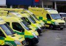 آمبولانس های مجهز به ۵G در انگلیس آزمایش می شوند