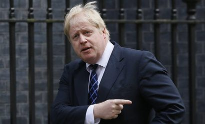نخستوزیر انگلیس خواستار انتخابات زودهنگام شد