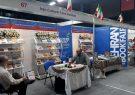 افتتاح ششمین دوره نمایشگاه کتاب باکو