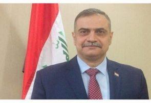عراق سکویی برای اقدام نظامی علیه کشورهای همسایه نخواهد بود