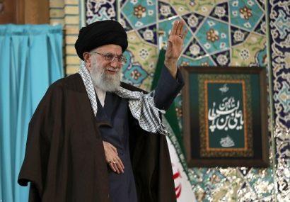 موکبداران عراقی تا ساعاتی دیگر میهمان رهبر انقلاب خواهند بود