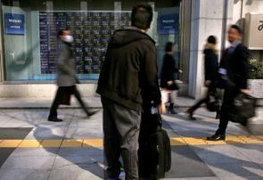 سهام آسیایی با افزایش تنشهای ژئوپولیتیکی دچار نوسان شد