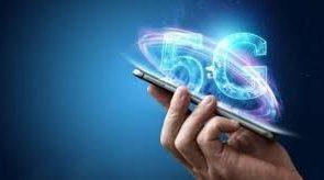 شبکه ۵G برای خودنمایی است!