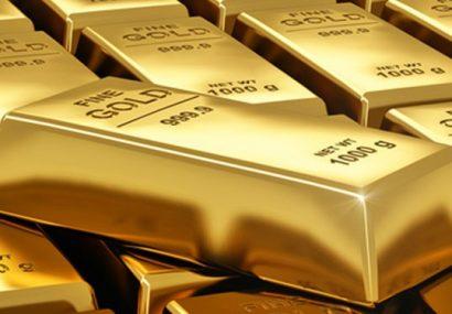 ارزش ذخایر طلای روسیه در تلاش برای حذف دلار به مرز ۱۱۰ میلیارد دلار رسید