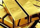 کاهش یک درصدی قیمت طلا در معاملات آخرین روز کاری بازارهای جهانی