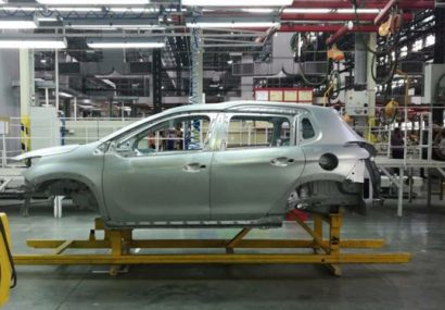 هزینه صدور مجوز عدم ساخت داخل برای صنعت خودرو و قطعهسازی