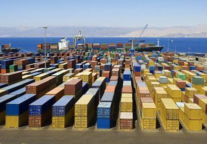 مبادلات تجاری۳۵.۵میلیارد دلار شد