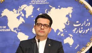 ایران بمباران بازداشتگاه اسرا در استان ذمار یمن را محکوم کرد