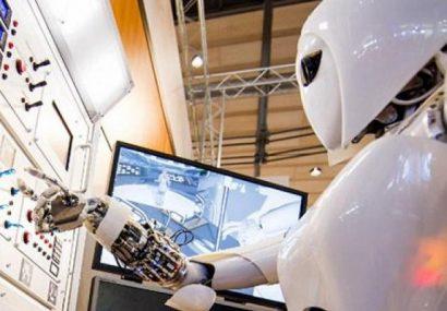 سهم هوش مصنوعی از بازار آینده در ۷ حوزه