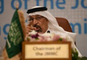 ملک سلمان وزیر انرژی عربستان را برکنار کرد و پسرش را جای او گذاشت