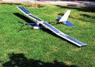 طراحی و ساخت پرنده خورشیدی توسط محققان ایرانی میسر شد