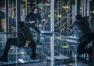 جیمز کامرون و کیانو ریوز از رازورمز بدلکاری در سینما میگویند