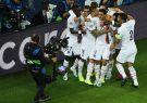 لیگ قهرمانان اروپا| رئال مادرید مقهور درخشش دیماریا و PSG شد/ تساوی دراماتیک اتلتیکو مقابل یوونتوس در شب برتری آسان منسیتی و بایرن