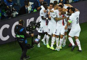 لیگ قهرمانان اروپا  رئال مادرید مقهور درخشش دیماریا و PSG شد/ تساوی دراماتیک اتلتیکو مقابل یوونتوس در شب برتری آسان منسیتی و بایرن