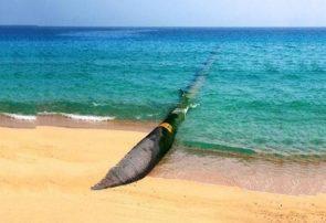 مخالفت با انتقال آب دریای خزر