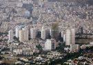 قیمت زمین ۱۷۵ درصد رشد کرد