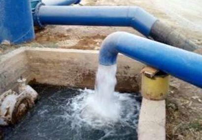 اشتغالزایی جهت رونق صنعت آب