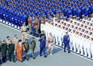 رهبر انقلاب اسلامی : دلسوزان عراق و لبنان بدانند اولويت اصلي علاج ناامني است