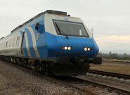 تعداد قطارهای اربعین افزایش یافت