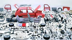 رشد روند داخلیسازی قطعات خودرو