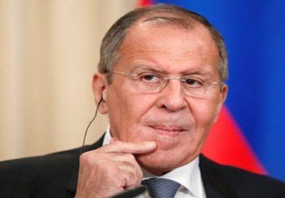 تضمین امنیت مرزهای روسیه
