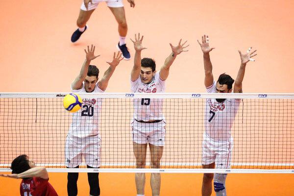 دلایل شکست ایران برابر ژاپن