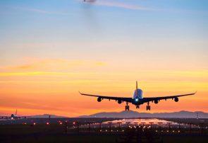 نرخ بلیط پروازهای اربعین