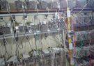 ۲۰۰ دستگاه بیت کویین غیرمجاز در کرمانشاه کشف شد