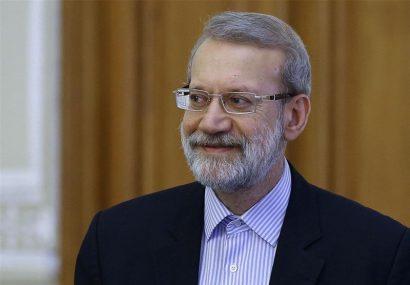 رئیس مجلس عازم بلگراد شد