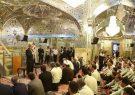 ناجا امنیت زائران را تامین میکند