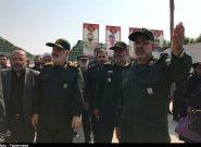 بهرهبرداری ۱۲۰۰ پروژه محرومیتزدایی سپاه