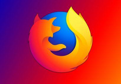محافظت از حریم خصوصی با فایرفاکس