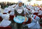 توزیع شیر رایگان در مدارس ۹ استان