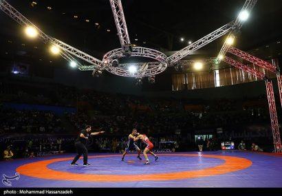تیم بازار بزرگ ایران قهرمان شد