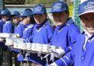 ۱۰۰ میلیارد تومان برای توزیع رایگان شیر مدارس در اختیار وزارت آموزش و پرورش قرار گرفت