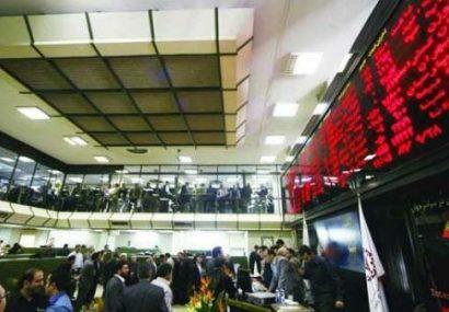 افزایش ۶۲۵ واحدی شاخص بورس تهران