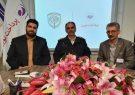 نشست مدیران شرکت پرداخت نوین با روسای پلیس فتای تهران