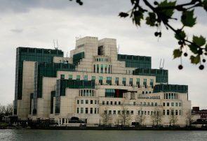 پیشنهاد MI6 دوقطبی سازیست