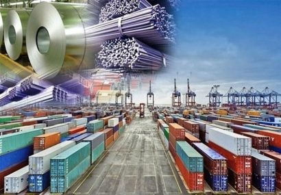 صادرات غیرنفتی کشور به رغم تحریمها افزایش داشته است