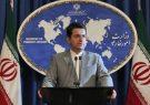 ایران هرگونه استفاده ابزاری و سیاسی از حقوق بشر علیه کشورهای مستقل را مردود میداند