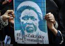 ارسال نامه به پوتین و ۱۱ سازمان حقوق بشری برای آزادی شیخ زکزاکی
