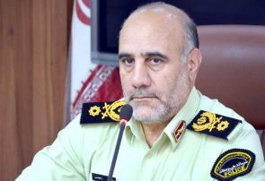 برگزاری رزمایش امنیت در سطح تهران / کوچکترین ناامنی نداشتیم