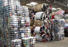 مبارزه با قاچاق پوشاک فقط ۱۰۰ میلیون دلار برای تولید داخل دستاورد داشت